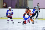 Atoms Flyers v North Stars 11May