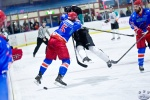 North Stars v Ice Dogs 3Aug