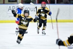 Eagles v North Stars 6Jul