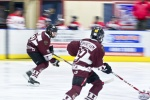 Game 25 St Paul Sioux v Cranbrook Colts 24Mar