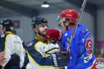 North Stars v Brave 26Apr