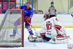 North Stars v Bears 17May