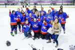 Womens North Stars v Bears 30May