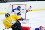 Sting v North Stars 27Sep