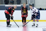 Sirens v Ice 23Jan