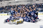 2010 AIHL Final Series Presentations