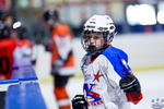 Pee Wees North Stars v Flyers 16Apr