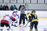 Pee Wees Eagles v North Stars 15May