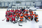Atoms Bears v Flyers 30Jul