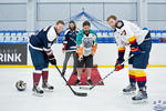 Ice Dogs v Adrenaline 13May