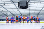 Womens Northstars v Flyers 14Apr