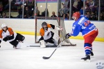 North Stars v Mustangs 17th April