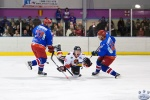 North Stars v Adrenaline 14th May