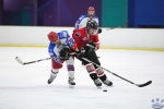 Bears v North Stars 9th July