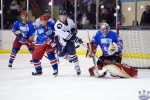 North Stars v Ice 16th July