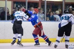North Stars v Knights 30th July