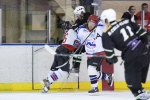 North Stars v Vipers 1st Apr
