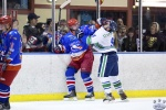 North Stars v Blue Tongues 28th Apr