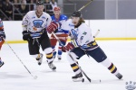 Ice Dogs v North Stars 29th Apr