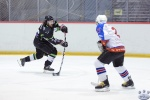 Vipers v North Stars 27th May