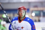 North Stars v Raptors 3rd June