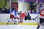 Bears v North Stars 17th June
