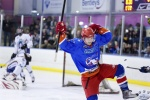 North Stars v Knights 30th June