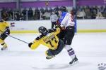 North Stars v Sting 15th July