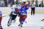 North Stars v Knights 29th July