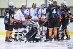 ECSL North Stars v Rebels 18th Aug