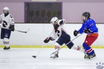 North Star Sirens v Melbourne Ice 24th Feb