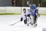 Knights v Soldier On - Charity Exhibition Game 23rd Mar