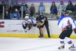 North Stars v Rebels 7th Apr