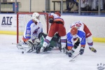 North Stars v Raptors 5th May