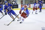 North Stars v Knights 12th May