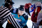 Wilson Cup Ice Dogs v North Stars 22Mar