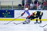 Bantams North Stars v Eagles 29Mar