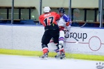 North Stars v Heat 29Mar ECSL