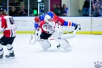 North Stars v Bears 13Apr